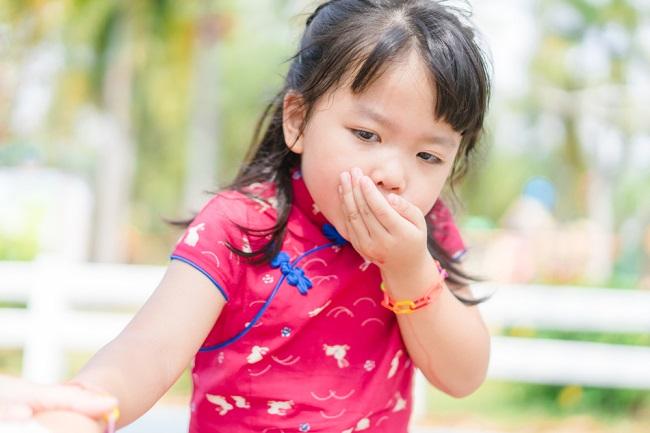 Waspadai Sindrom Muntah Siklik pada Anak - Alodokter