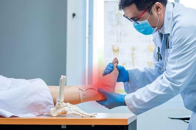 Ketahui Informasi terkait Dokter Ortopedi di Sini - Alodokter