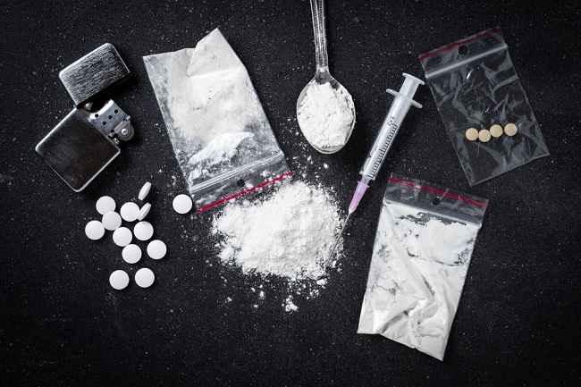 Jenis-Jenis Narkoba yang Penting untuk Diketahui - Alodokter