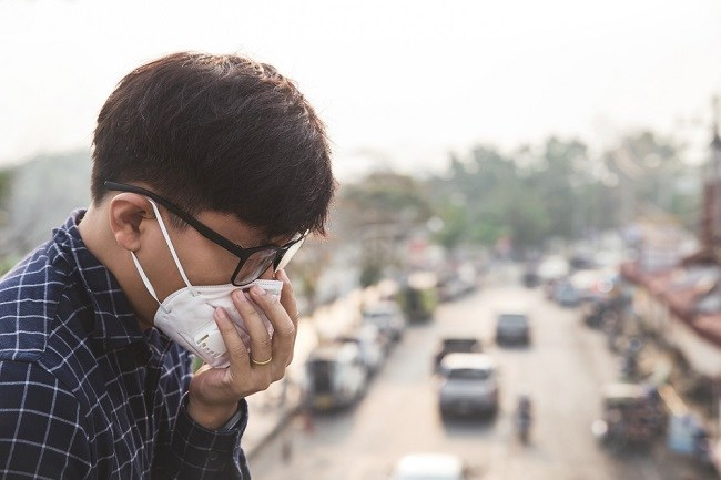 Pneumonia pada Orang Dewasa dan Pencegahan selama Masa Adaptasi Kebiasaan Baru - Alodokter