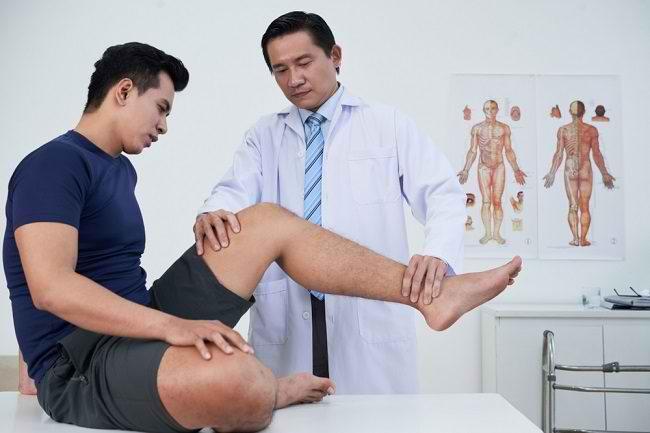 Mengenal Profesi Dokter Ortopedi Ahli Sport dan Artroskopi Ortopedi - Alodokter