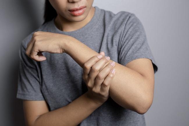 Kenali Berbagai Jenis Kanker Tulang Ini - Alodokter