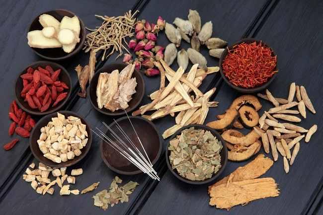 Ragam Obat Stroke Herbal Alami