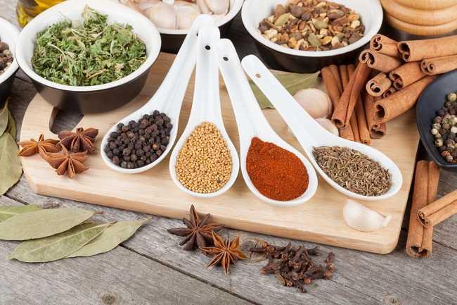 Manfaat Rempah-Rempah untuk Kesehatan Anda - Alodokter