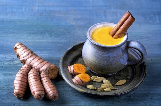 Golden Milk Minuman Kekinian Yang Mendukung Kesehatan Tubuh Alodokter