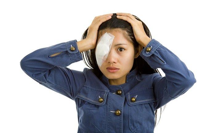 Penyebab Cedera Mata dan Cara Mengatasinya - Alodokter