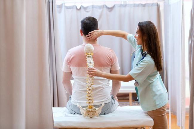 Mengenal Peran Dokter Ortopedi Ahli Spine - Alodokter