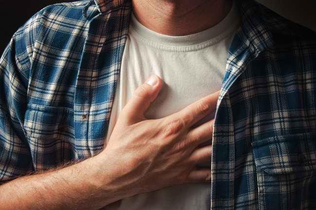 Ketahui Ciri-Ciri Lemah Jantung dan Cara Menghindarinya - Alodokter