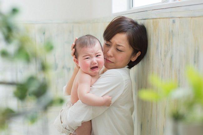 Bisakah Ibu Mengalami Depresi Setelah Menyapih Bayi? - Alodokter
