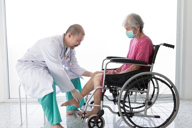 Mengenal Profesi Dokter Ortopedi Ahli Pinggul dan Lutut - Alodokter