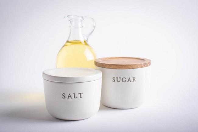 Ini Anjuran Konsumsi Gula, Garam, dan Lemak per Hari - Alodokter