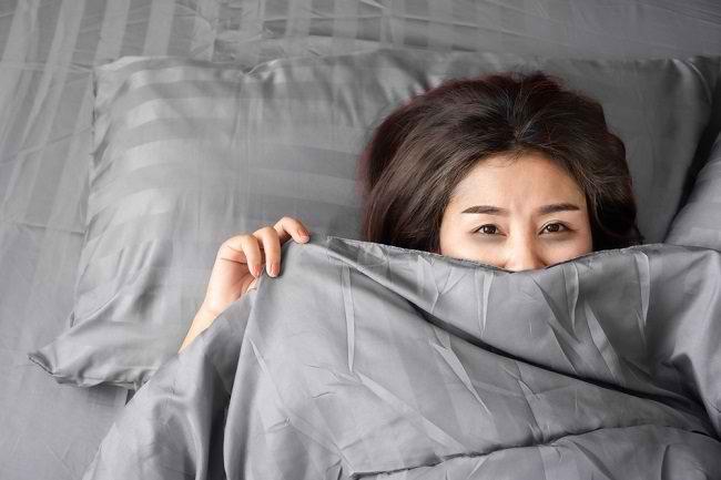7 Cara Mengatasi Sleep Paralysis - Alodokter