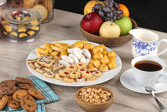 Tips Membuat Kue Kering untuk Diabetes - Alodokter