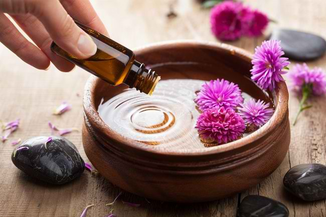 Tips Menggunakan Aromaterapi Supaya Kerja Lebih Peoduktif