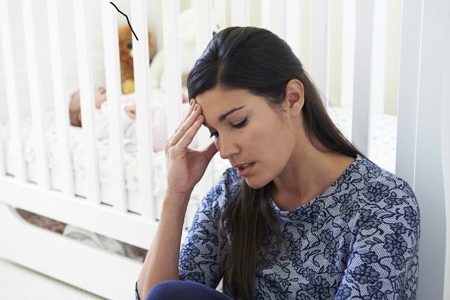 Memahami Perbedaan Baby Blues Syndrome dan Depresi Pasca Melahirkan - Alodokter