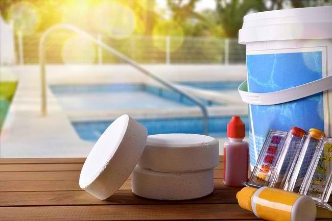 Ketahui Fungsi dan Bahaya Klorin - Alodokter