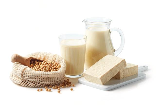 Bunda, Yuk Beri Protein Nabati untuk Anak - Alodokter