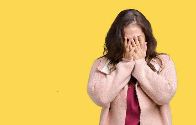 Jangan Biarkan Body Shaming Mengganggu, Ini Cara Menghadapinya - Alodokter