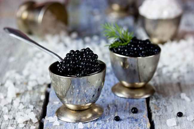Tak Sekedar Mewah, Ini Manfaat Caviar bagi Tubuh - Alodokter