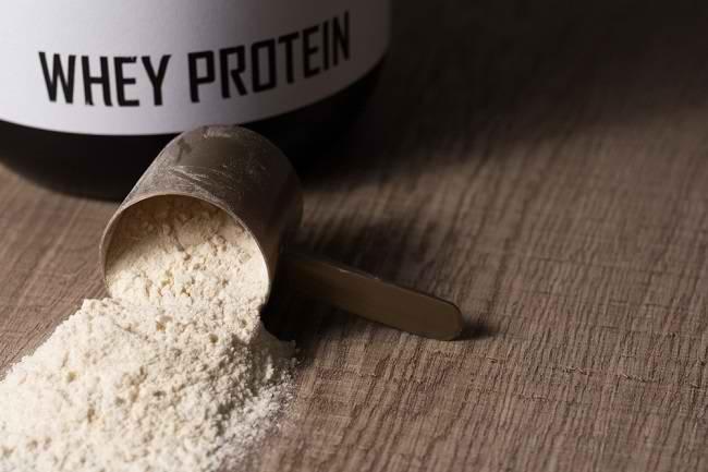 Seputar Whey Protein dan Manfaatnya bagi Kesehatan - Alodokter