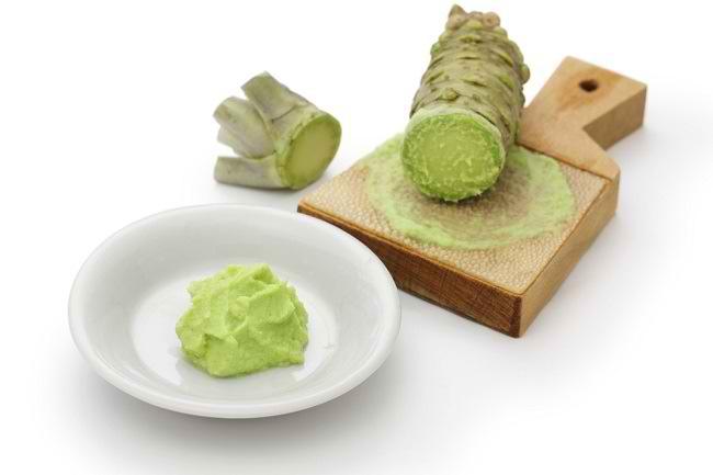 Inilah 4 Manfaat Wasabi untuk Kesehatan Tubuh - Alodokter