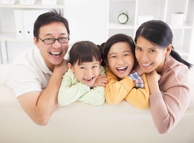 Kenali 12 Indikator Keluarga Sehat Menurut Kemenkes RI - Alodokter