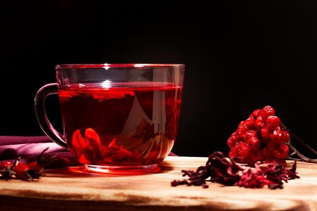 7 Manfaat Teh Hibiscus bagi Kesehatan - Alodokter