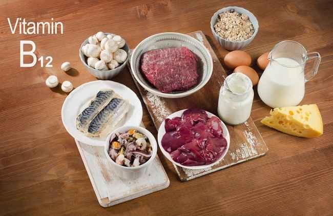 Ragam Manfaat Vitamin B12 dan Sumbernya - Alodokter