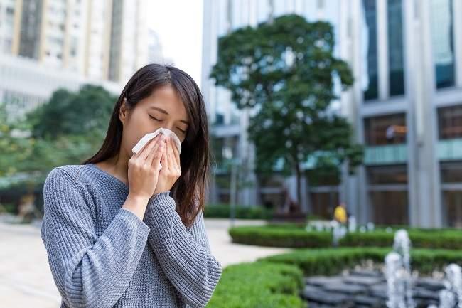 Kenali Ragam Gejala Sinusitis dan Cara Mengatasinya - Alodokter