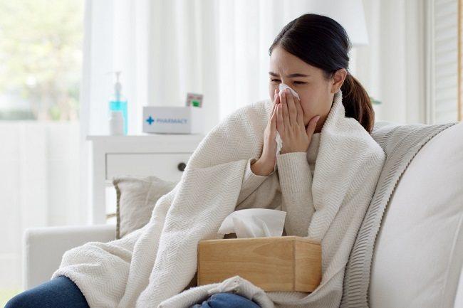 Alergi Dapat Memicu Sinusitis, Ini Faktanya - Alodokter