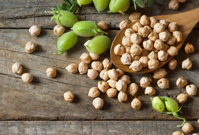 Jangan Lewatkan Segudang Manfaat Kacang Arab Ini - Alodokter