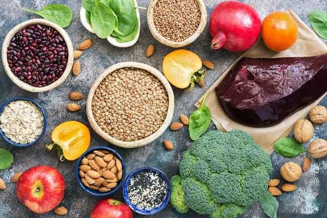 Cegah Anemia dengan Makanan Penambah Darah - Alodokter