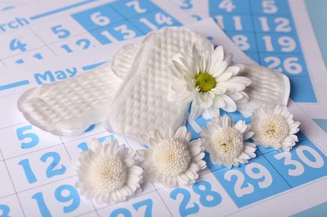 Ini Penyebab Menstruasi Dua Kali dalam Sebulan dan Cara Mengatasinya - Alodokter