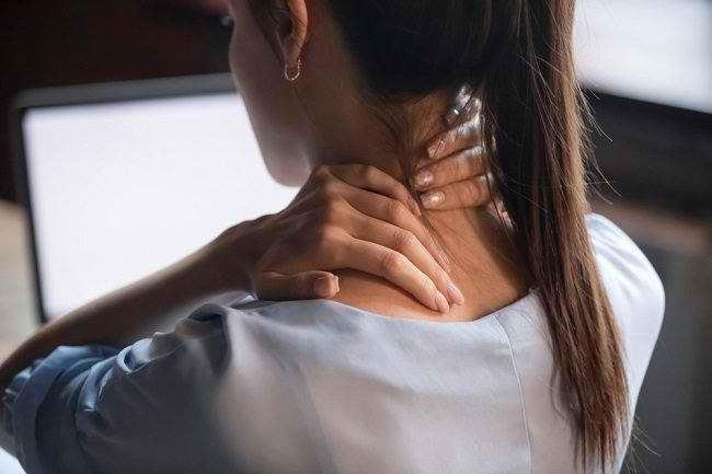 Tumor Tulang Belakang: Penyebab, Gejala, dan Cara Mengatasinya - Alodokter