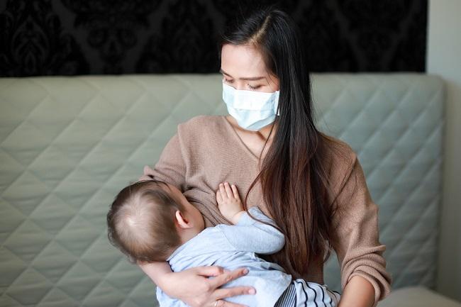 Tips Aman Menyusui bagi Ibu yang Positif COVID-19 - Alodokter