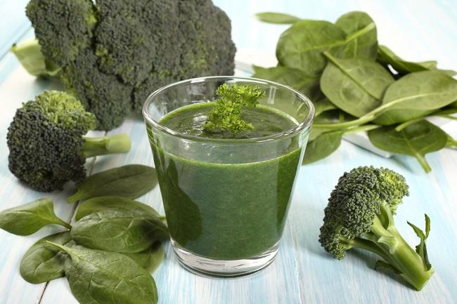 Ragam Manfaat Klorofil untuk Kesehatan - Alodokter