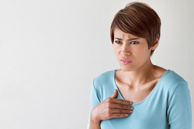 Berbagai Penyebab Palpitasi dan Cara Mengatasinya - Alodokter