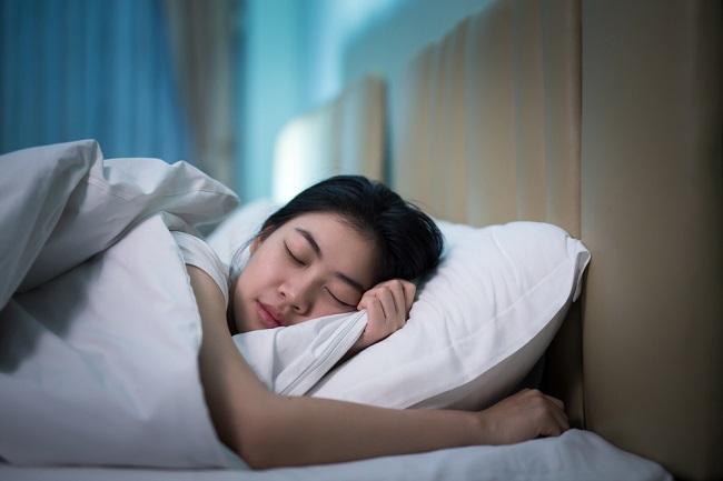 Cara Melunasi Hutang Tidur yang Benar Akibat Begadang - Alodokter