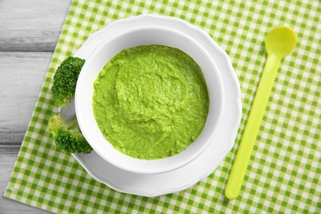 Ragam Manfaat Brokoli untuk MPASI - Alodokter