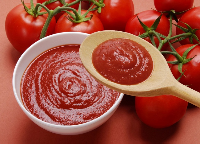 Mengulik Manfaat Tomat untuk MPASI - Alodokter