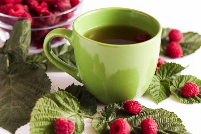 Inilah Manfaat Teh Daun Raspberry Merah bagi Kesehatan - Alodokter