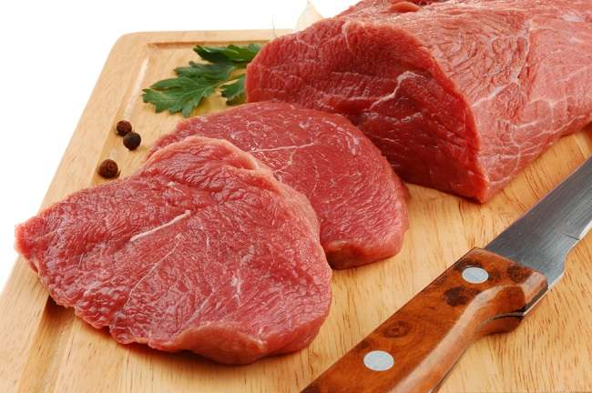 Mengolah Daging Sapi dengan Benar - Alodokter