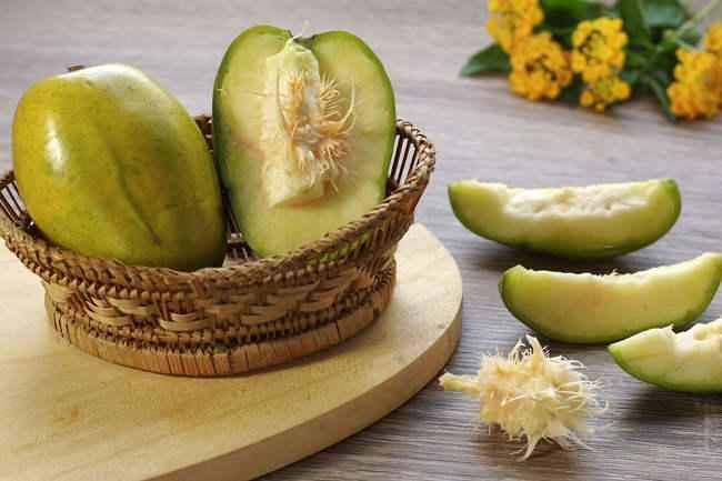 6 Manfaat Kedondong bagi Kesehatan Tubuh - Alodokter