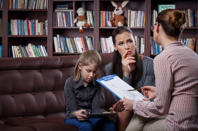 Informasi tentang Konsultasi Psikologi Anak yang Perlu Anda Tahu - Alodokter