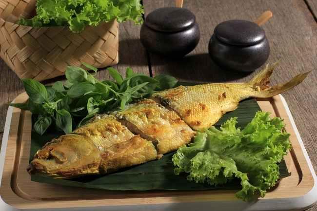 Di Balik Rasanya yang Nikmat, Inilah 7 Manfaat Ikan Bandeng bagi Tubuh - Alodokter