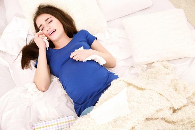 Sering Mimpi Buruk Saat Hamil, Apa Artinya? - Alodokter