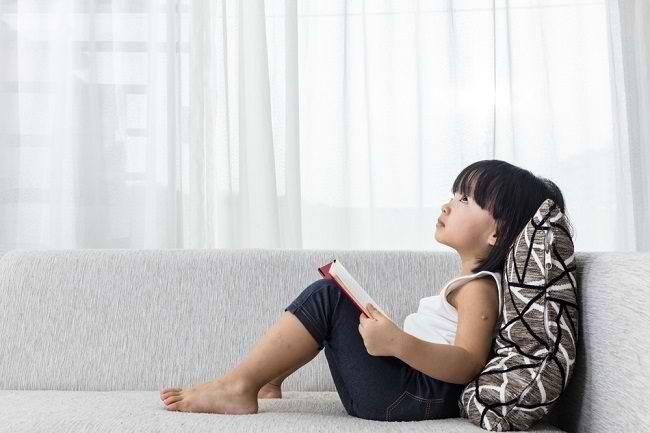 Kenali Ciri-ciri Anak Indigo pada Anak Anda - Alodokter