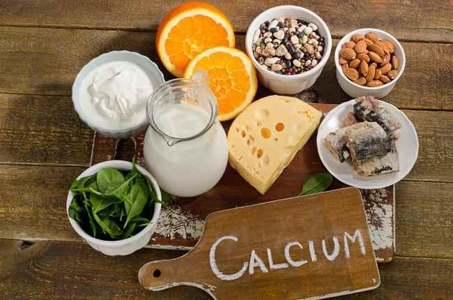 Kenali Jenis-Jenis Makanan Berkalsium Tinggi - Alodokter