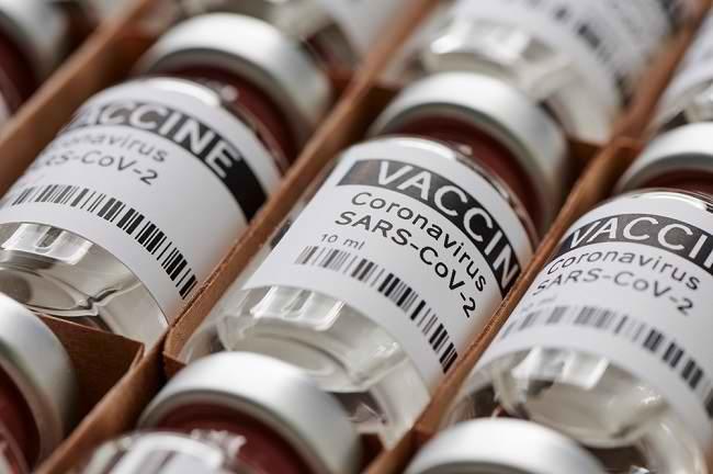 Mengenal Vaksin COVID-19 dari Pemerintah - Alodokter
