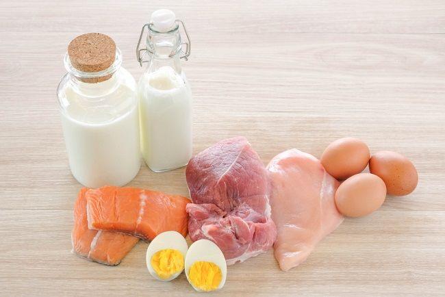 Ini Makanan Sumber Protein Hewani yang Harus Anda Ketahui - Alodokter